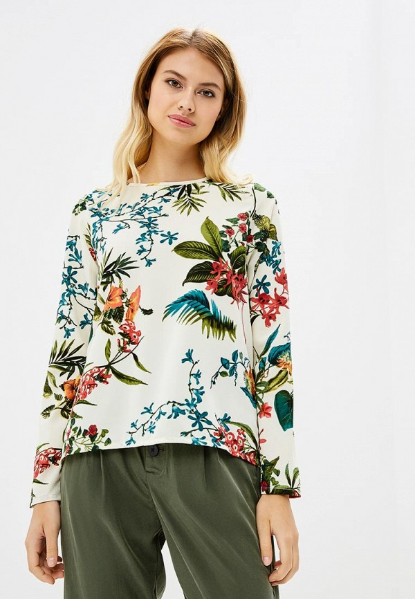 Блуза Code