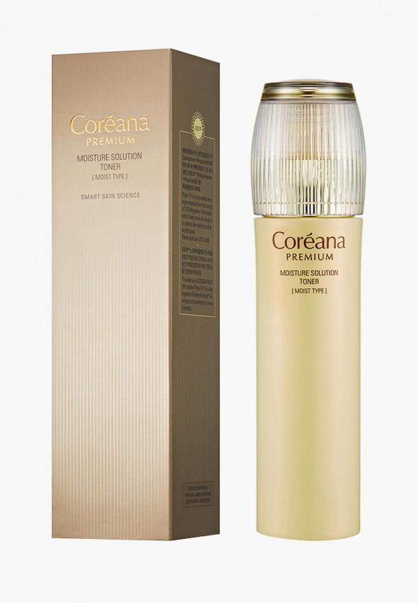 Тоник для лица Coreana Premium Coreana Premium CO077LWFFAD4 недорого