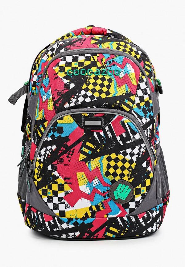 рюкзак coocazoo малыши, разноцветный
