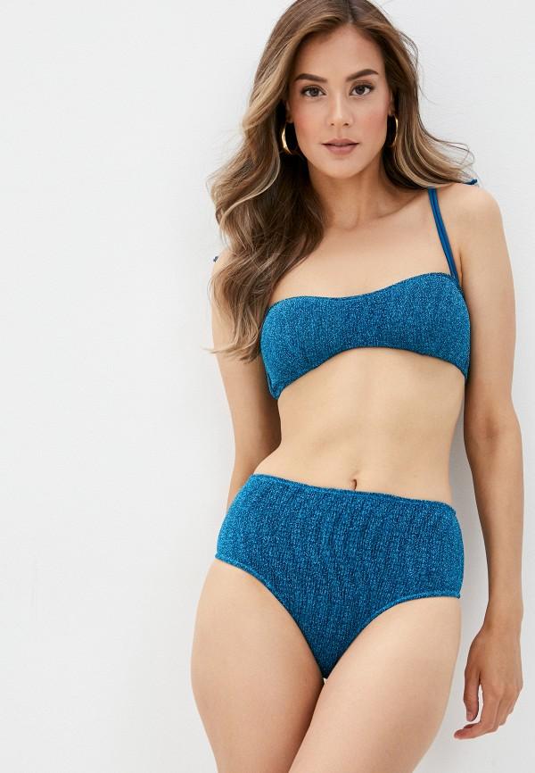 женский купальник cotazur, синий