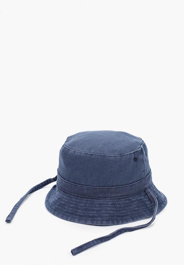 панама cotton on для мальчика, голубая