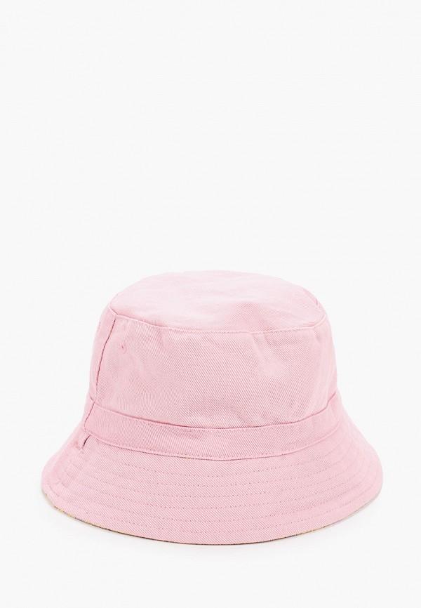 панама cotton on для девочки, разноцветная