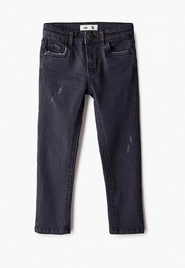 джинсы cotton on для мальчика, черные