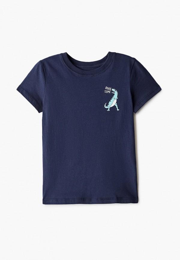 футболка с коротким рукавом cotton on для мальчика, белая