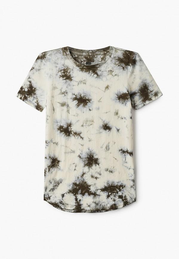 футболка с коротким рукавом cotton on для мальчика, желтая