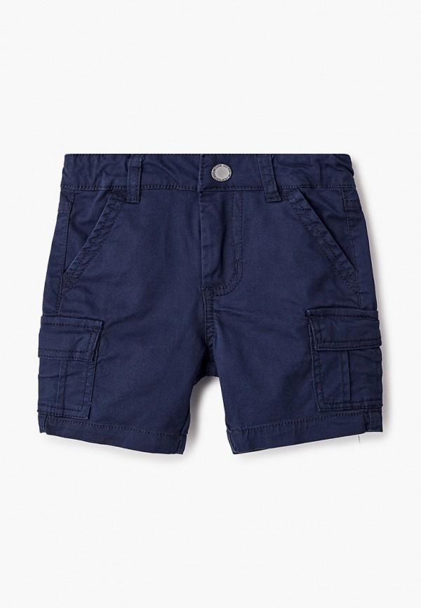 шорты cotton on для мальчика, синие