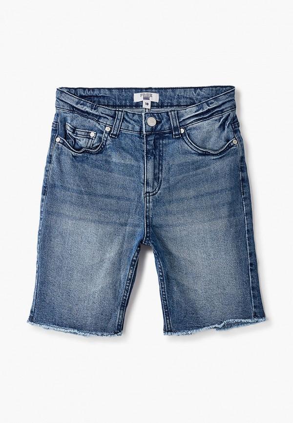 шорты cotton on для девочки, синие