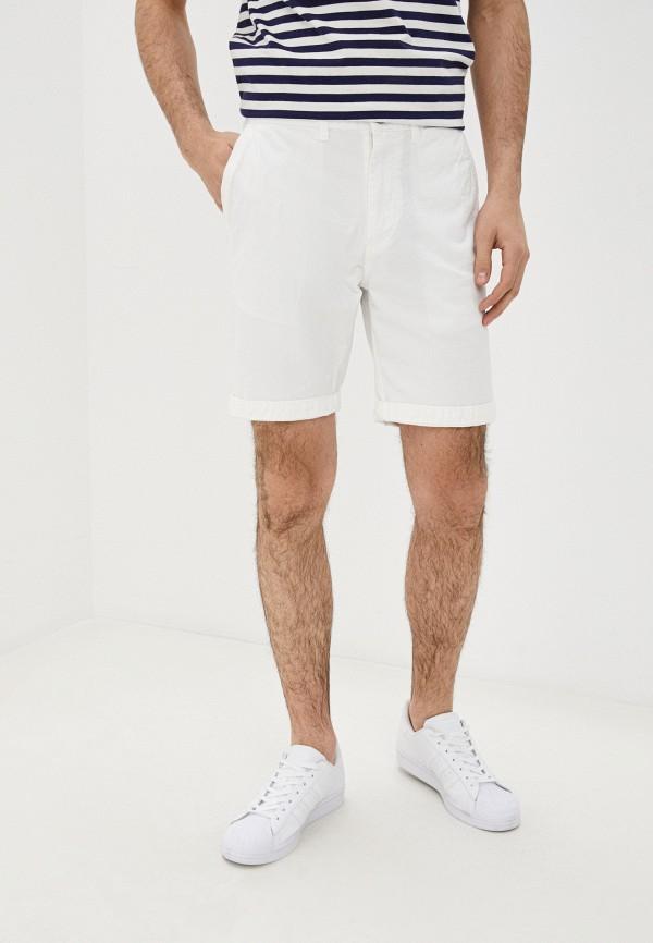 мужские повседневные шорты cotton on, белые