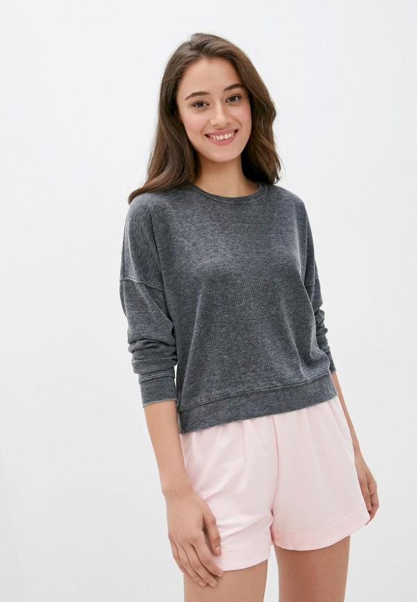 женский джемпер cotton on, серый