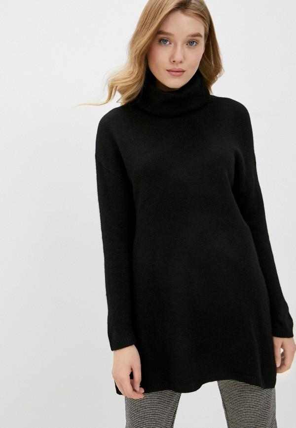 женский свитер cotton on, черный