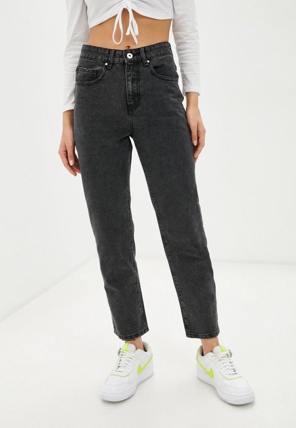 женские джинсы cotton on, серые