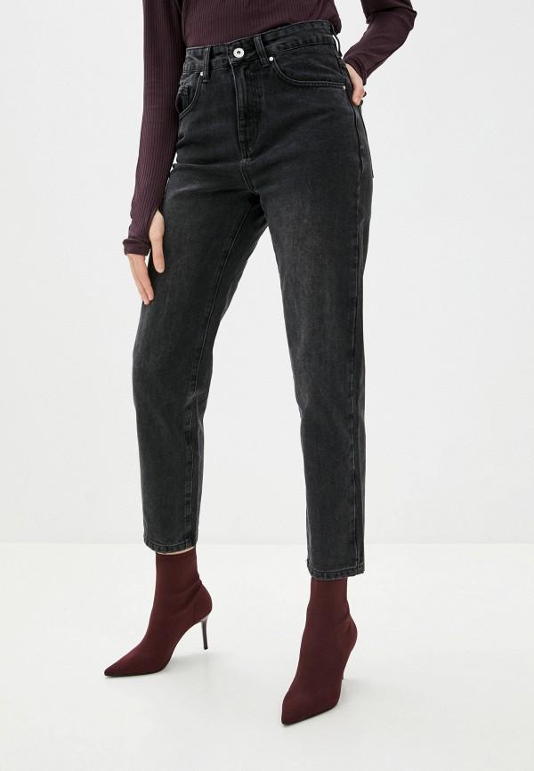 женские джинсы cotton on, черные