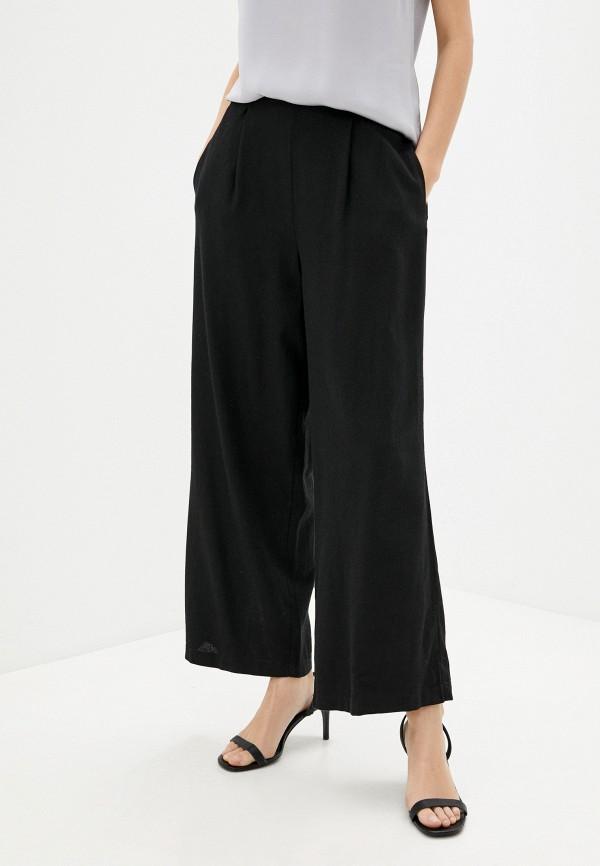 женские повседневные брюки cotton on, черные