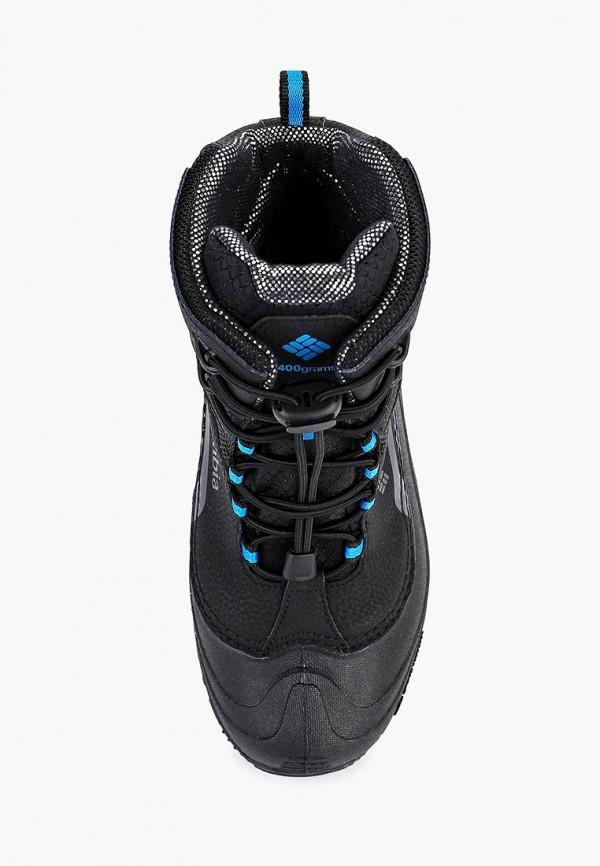 Ботинки для мальчика Columbia 1790071 Фото 4