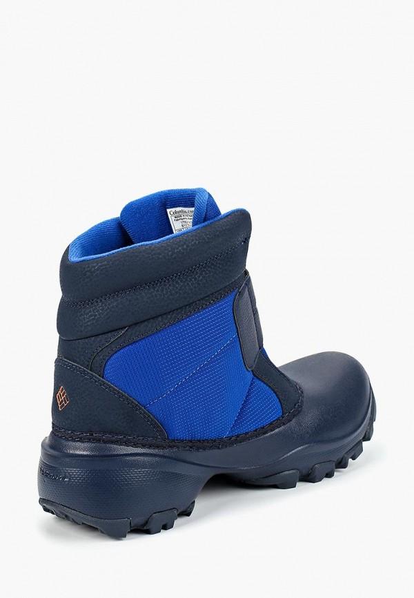 Ботинки для мальчика Columbia 1756241 Фото 2
