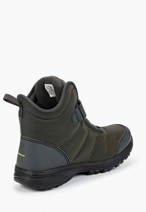 Ботинки для мальчика Columbia 1790161 Фото 2