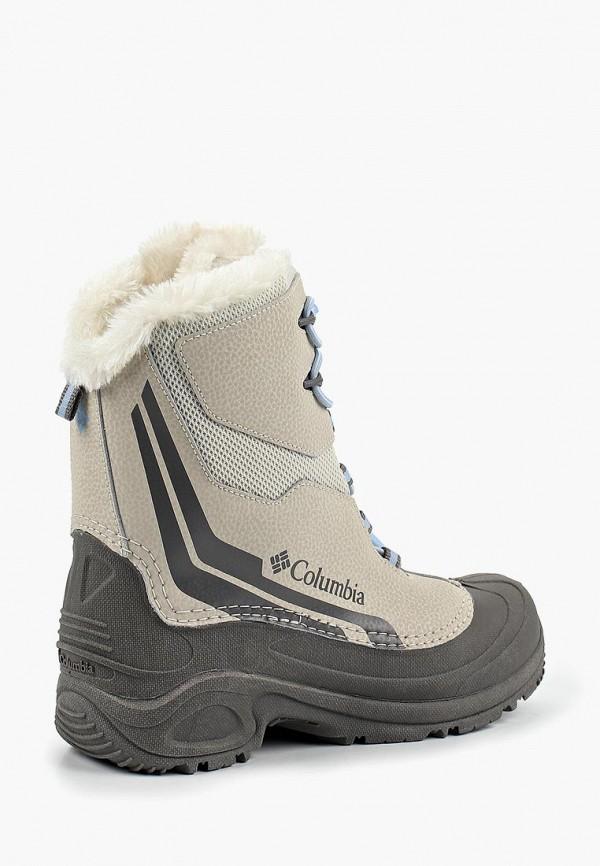 Ботинки для девочки Columbia 1790081 Фото 2