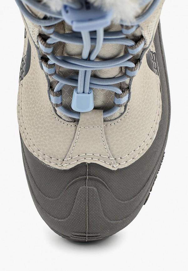 Ботинки для девочки Columbia 1790081 Фото 4