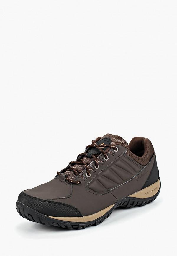 Ботинки трекинговые Columbia Columbia CO214AMCPQL8 ботинки columbia columbia co214amcpql2