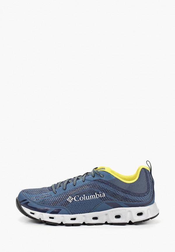 Кроссовки Columbia Columbia CO214AMEJCY4 пальто columbia columbia co214ewmti29