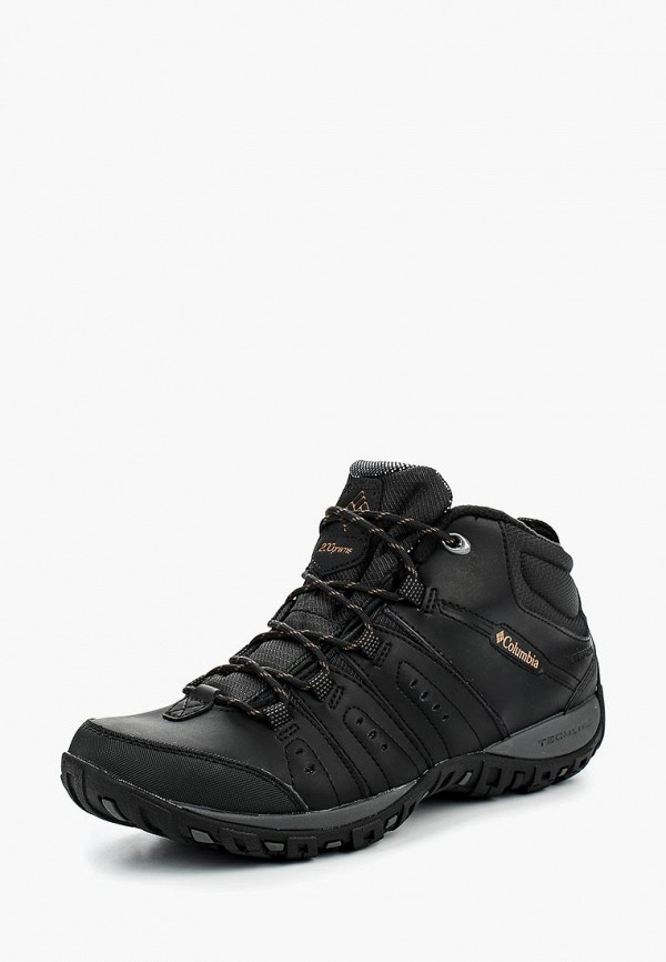 Ботинки трекинговые Columbia