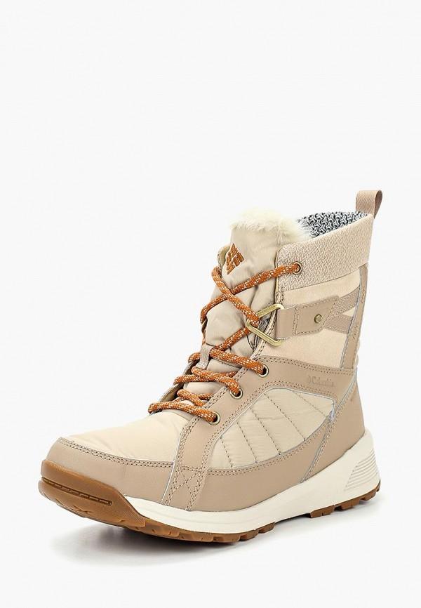 Ботинки Columbia Columbia CO214AWCPQW5 ботинки columbia columbia co214amcpql2