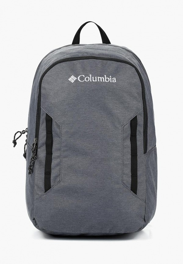 Рюкзак Columbia Columbia CO214BMEIZZ9 рюкзак спортивный columbia essential explorer 25l цвет черный 25 л