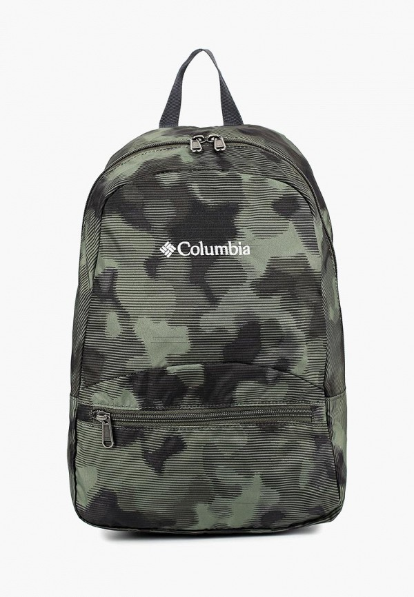 Рюкзак Columbia Columbia CO214BUCPOJ0 int express pre int sb op
