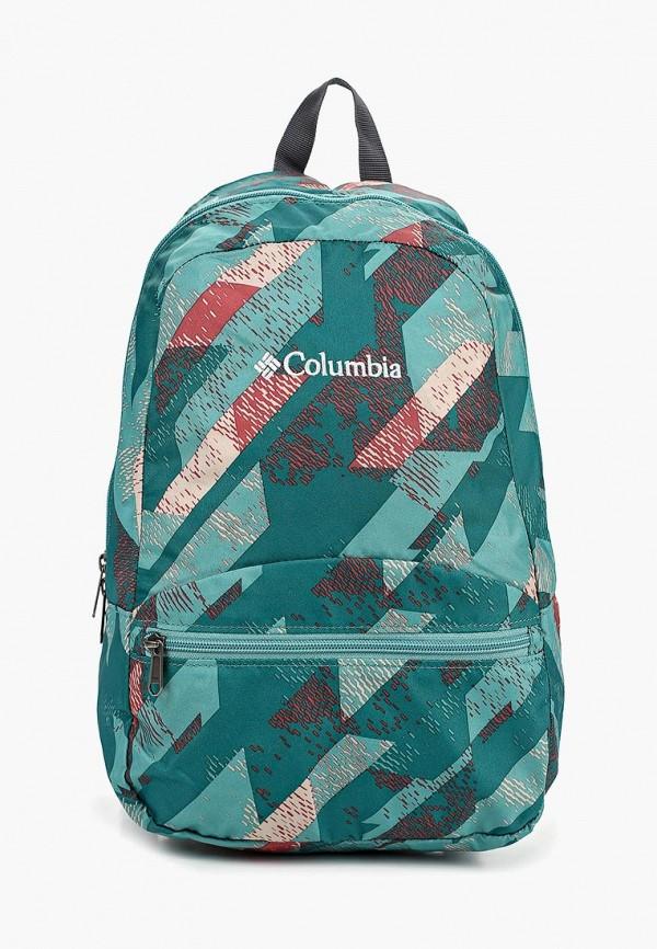 Рюкзак Columbia Columbia CO214BUEJBJ6 туристический рюкзак columbia lu0672 2015 25l