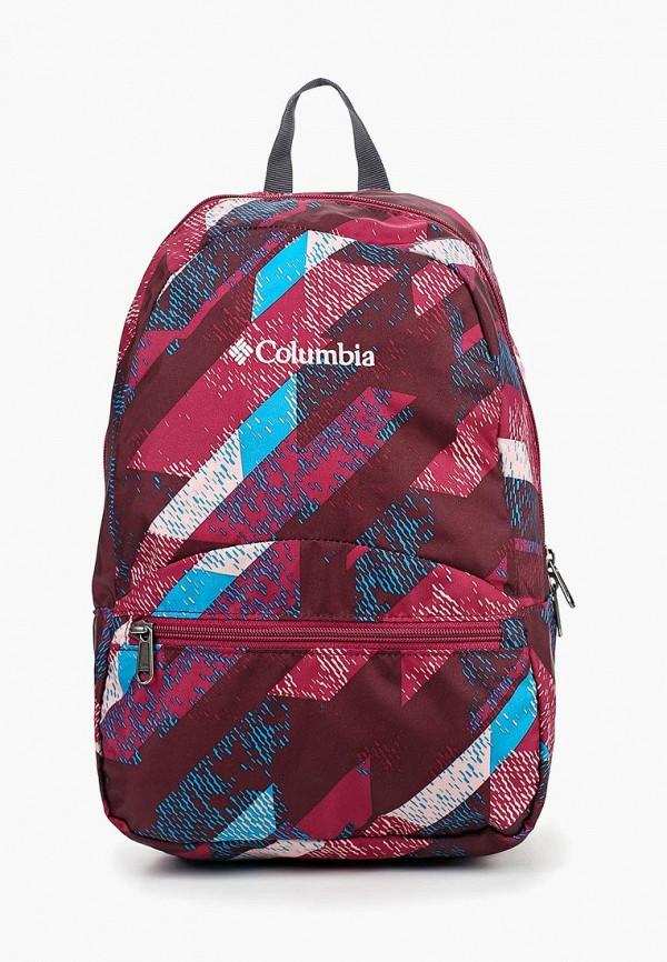Рюкзак Columbia Columbia CO214BUEJBJ7 туристический рюкзак columbia lu0672 2015 25l