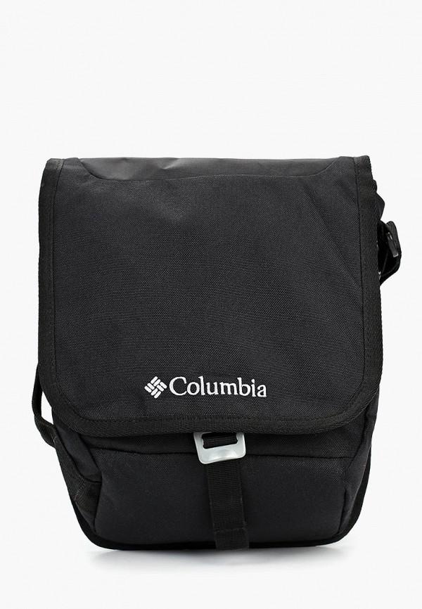 Сумка Columbia, Input™ Side Bag, co214buejbj8, черный, Весна-лето 2019  - купить со скидкой