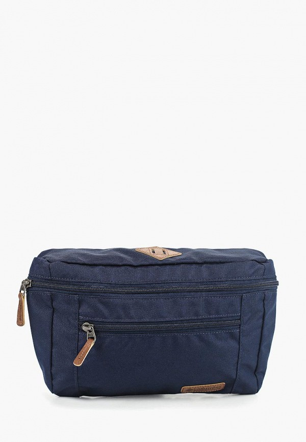 женская сумка columbia, синяя
