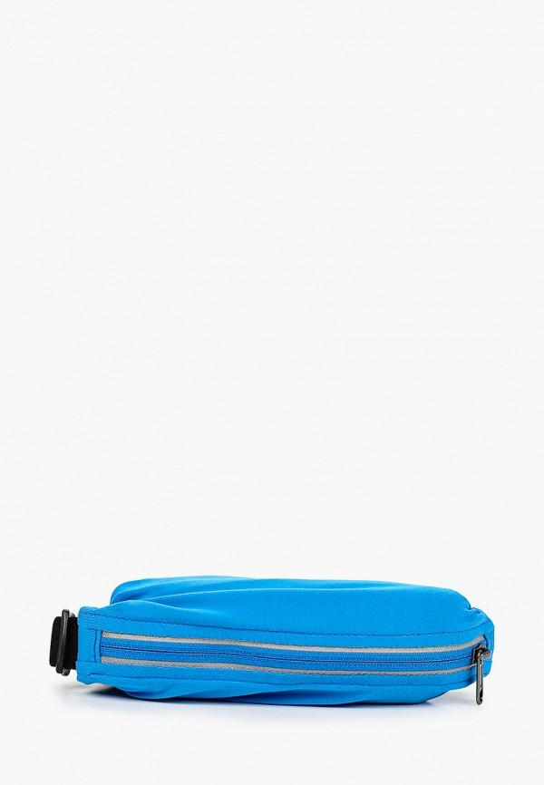 женская сумка columbia, голубая