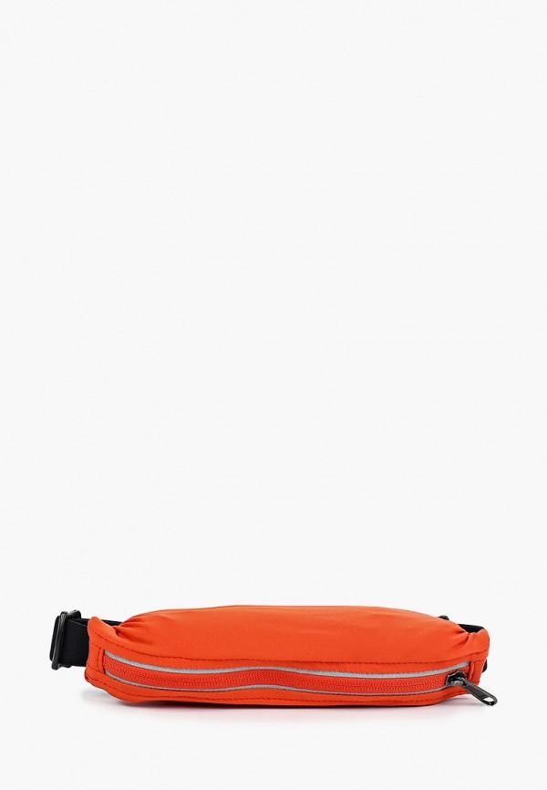 женская поясные сумка columbia, оранжевая