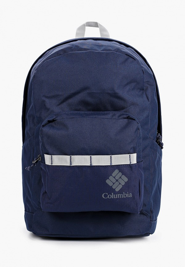 женский рюкзак columbia, синий