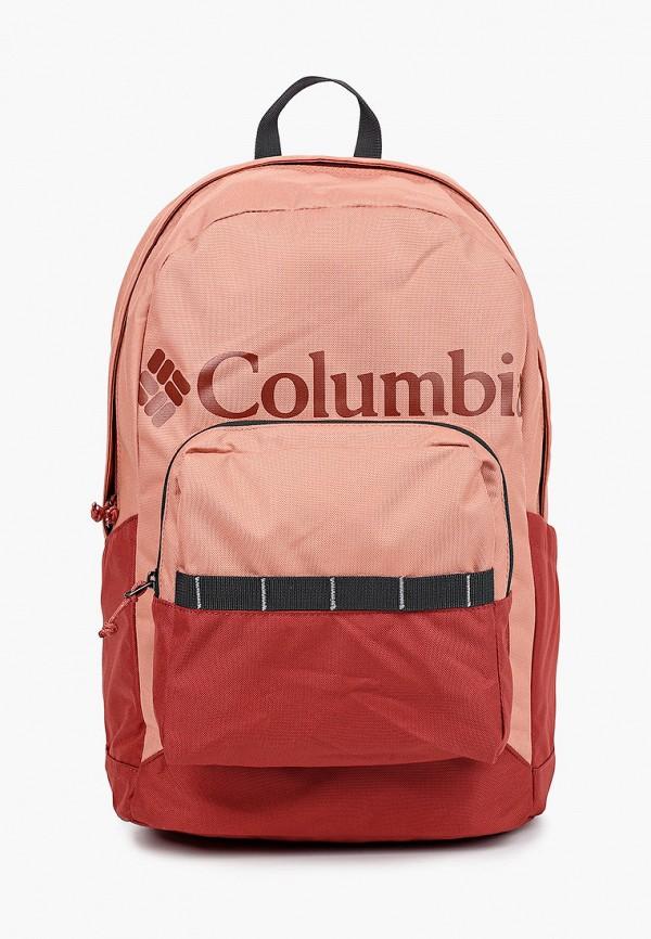 женский рюкзак columbia