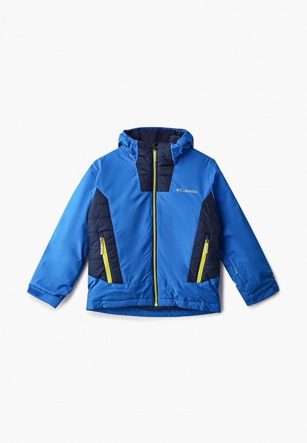 Куртка утепленная Columbia Columbia CO214EBCPOE9 куртка утепленная columbia columbia co214ebwic88