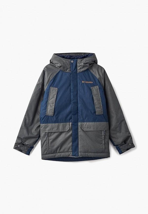 Куртка утепленная Columbia Columbia CO214EBCPOF1 куртка утепленная columbia columbia co214ebwic88