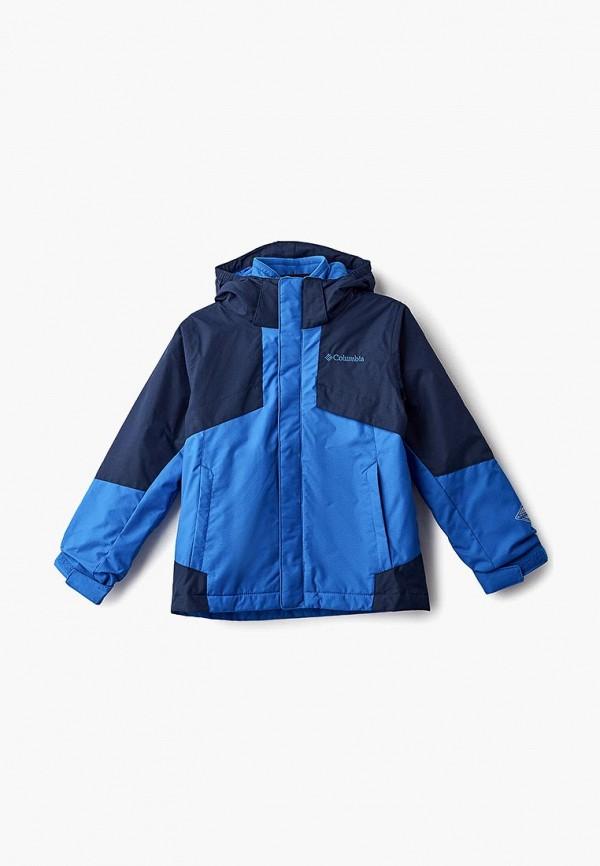 Куртка утепленная Columbia Columbia CO214EBCPOF2 куртка утепленная columbia columbia co214ebwic88