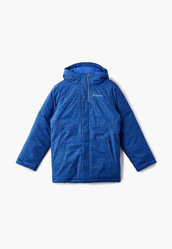 Куртка утепленная Columbia Columbia CO214EBCPOF7 columbia куртка пуховая мужская columbia sylvan lake 630 turbodown