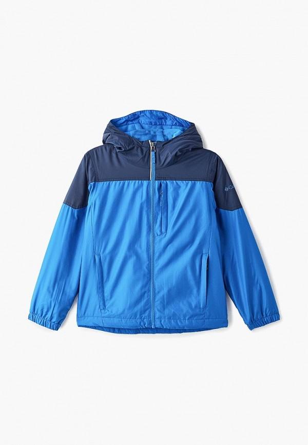Куртка Columbia Columbia CO214EBEIZY9