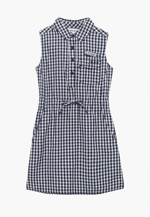 Платье Columbia Columbia CO214EGAUCX4 платье columbia harborside woven sleeveless dress цвет синий розовый 1709571 485 размер m 46