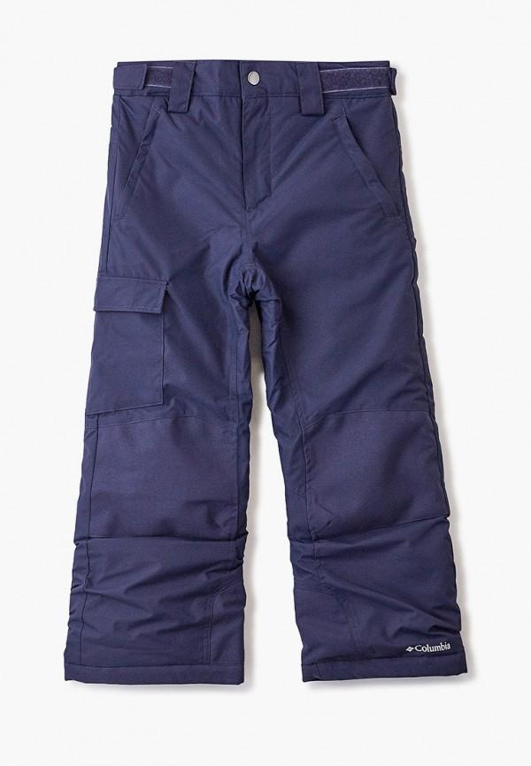 брюки columbia малыши, синие