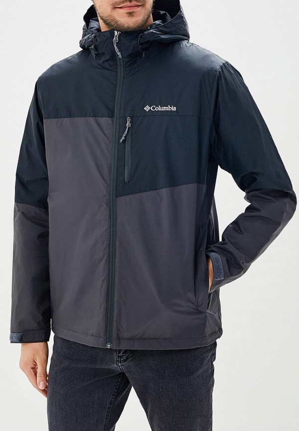 Куртка утепленная Columbia Columbia CO214EMAULF0 шорты спортивные columbia columbia co214ewault3