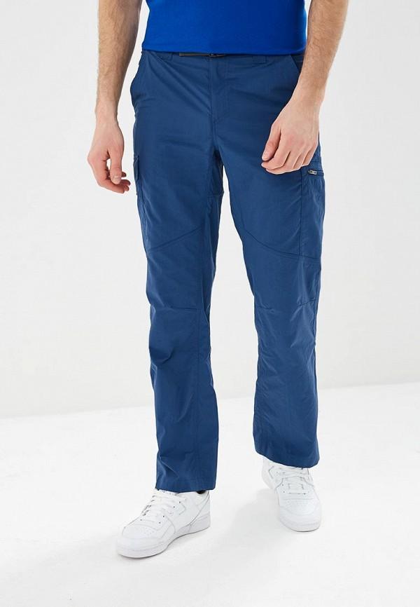 Брюки спортивные Columbia Columbia CO214EMAULH9 брюки спортивные мужские columbia bridge to bluff цвет серо синий 1578203 028 размер 38 54