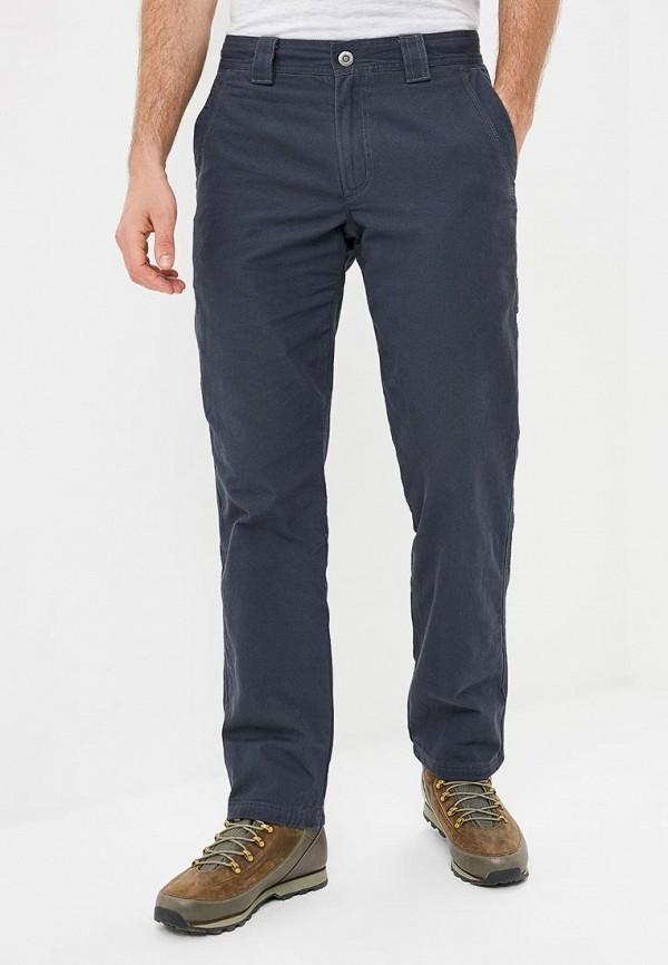 мужские спортивные брюки columbia, серые