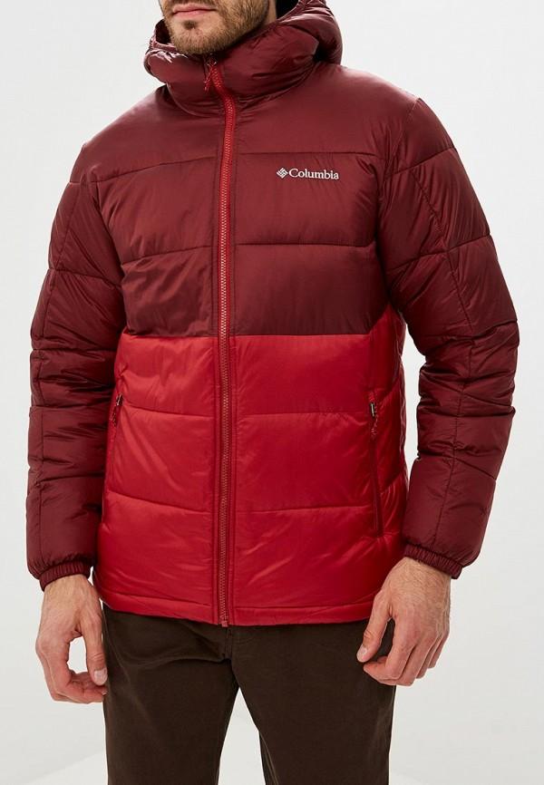 Куртка утепленная Columbia Columbia CO214EMCPPI5 куртка утепленная columbia columbia co214ebwic88