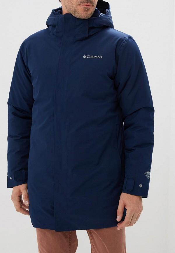 Куртка утепленная Columbia Columbia CO214EMCPPJ0 куртка утепленная columbia columbia co214ebwic88