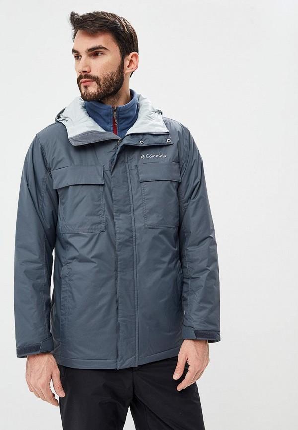 Куртка утепленная Columbia Columbia CO214EMCPPK1