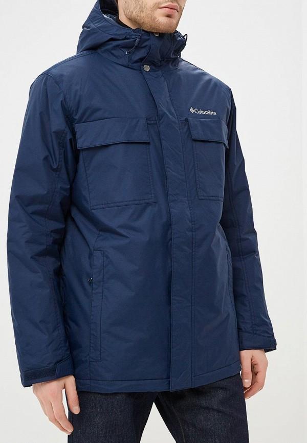 Куртка утепленная Columbia Columbia CO214EMCPPK2 цена